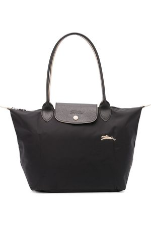 Longchamp Small Le Pliage shoulder bar