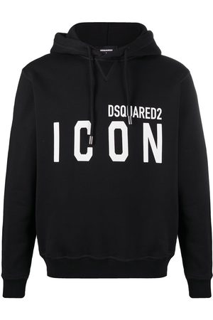 Dsquared2 Icon-print hoodie