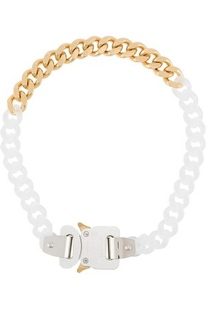 1017 ALYX 9SM Buckled chain necklace