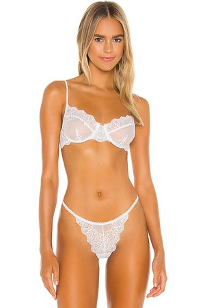 Only Hearts Underwire Bra in .