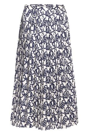 Moncler Women Midi Skirts - Gonna skirt