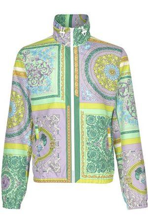 VERSACE Men Bomber Jackets - Capospalla jacket