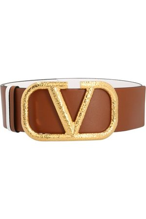 VALENTINO V Logo belt H.70