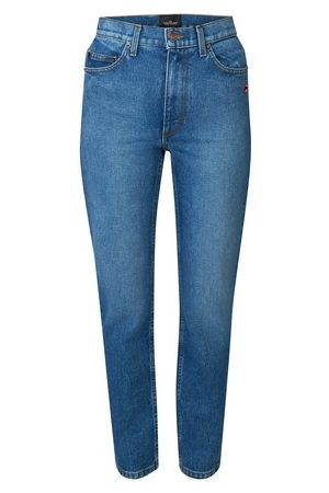 Marc Jacobs Women High Waisted - The 5 Pocket Jean