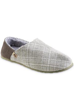 Acorn Men Men's Algae-Infused Parker Slippers