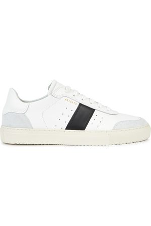Axel Arigato Women Sneakers - Dunk V2 leather sneakers