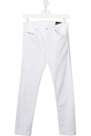 Diesel Slim - TEEN slim fit jeans