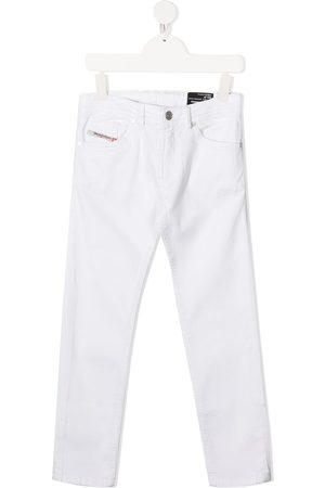 Diesel Boys Slim - Slim fit jeans