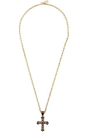 Dolce & Gabbana Men Necklaces - Cross necklace
