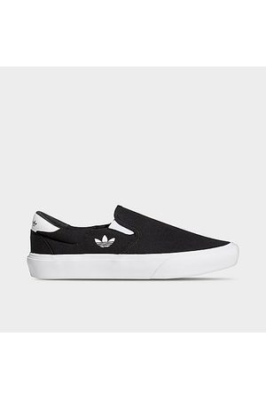 adidas Men Casual Shoes - Men's Originals Court Rallye Slip-On Casual Shoes in