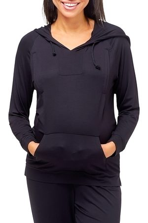 Nom Maternity Women Hoodies - Simone Maternity Hoodie