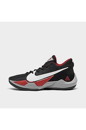 Nike Basketball - Zoom Freak 2 Basketball Shoes in
