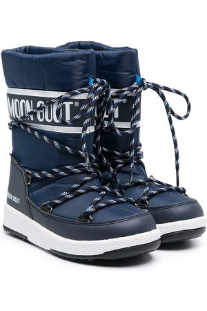 Moon Boot Sport snow boots