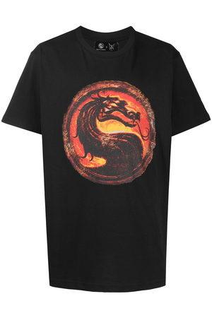 MJB - MARC JACQUES BURTON Dragon print T-shirt