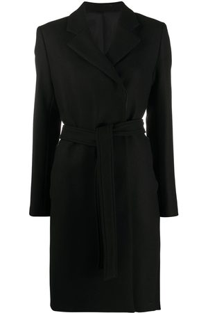 Filippa K Kaya single-breasted coat