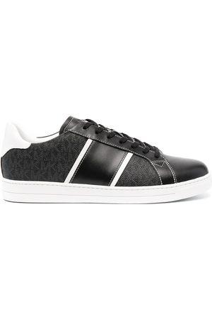 Michael Kors Monogram print sneakers