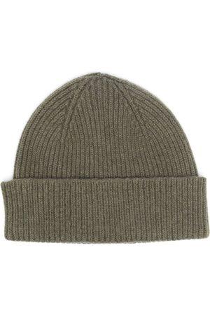 Le Bonnet Ribbed-knit beanie