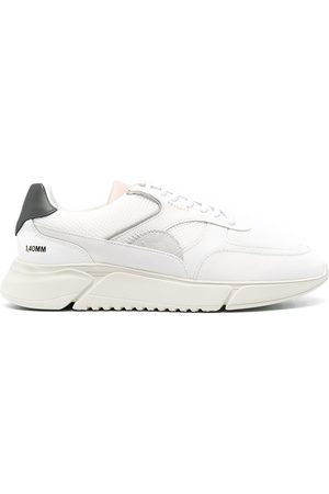 Axel Arigato Panelled trainers