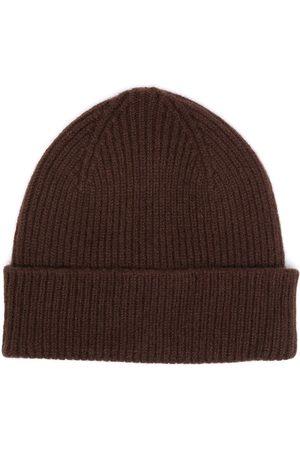 Le Bonnet Knitted beanie hat