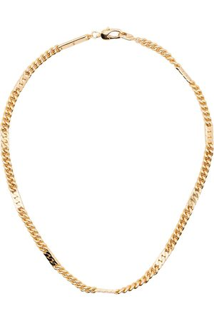 CAPSULE ELEVEN Women Necklaces - Power Chain link necklace