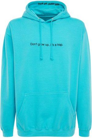 F.A.M.T. Don't Grow Up Sweatshirt Hoodie