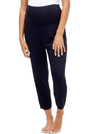 Nom Maternity Women Sweats - Max Maternity Pajama/Lounge Pants