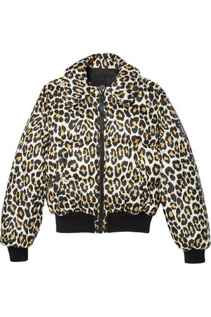 Marc Jacobs The Puffer jacket