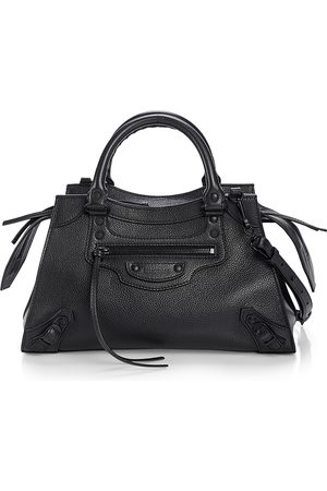 Balenciaga Neo Classic Small Leather Shoulder Bag
