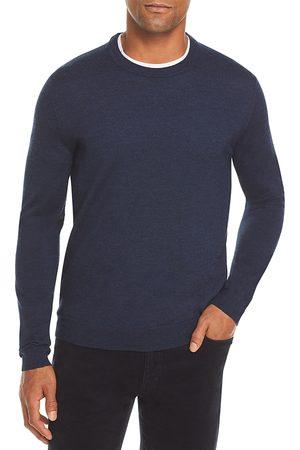 Bloomingdale's Men Sweaters - Merino Crewneck Sweater - 100% Exclusive