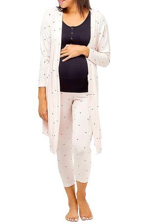 Nom Maternity Second Skin Maternity Robe
