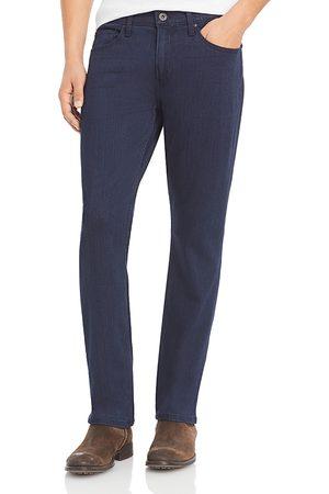 Paige Men Slim - Transcend Federal Slim Straight Fit Jeans in Coleman