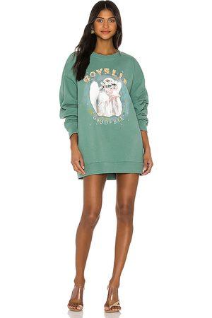 Boys Lie Women Sweaters - Good Bye Crewneck in .