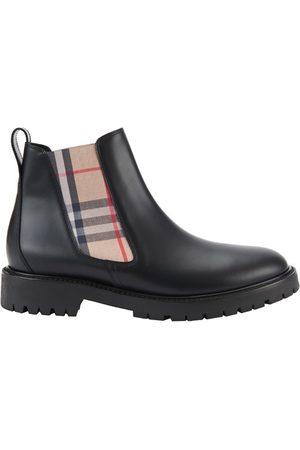 Burberry Allostock boots