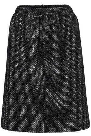 Marc Jacobs A-Line Gathered Skirt