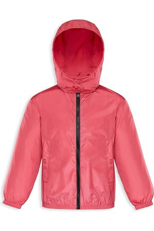 Moncler Little Girl's & Girl's Zanice Hooded Jacket - - Size 14