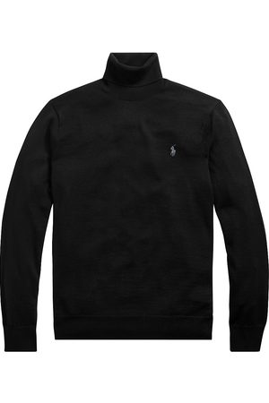 Polo Ralph Lauren Men's Merino Wool Turtleneck Sweater - - Size XXL