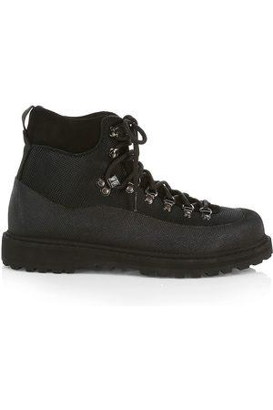 Diemme Men's Roccia Vet Suede Ankle Boots - - Size 47 (14)