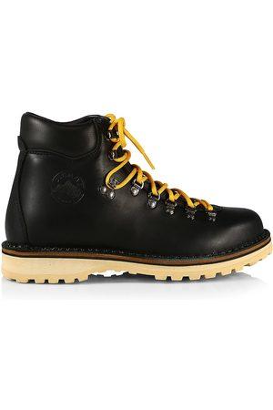 Diemme Men's Roccia Vet Leather Ankle Boots - - Size 46 (13)