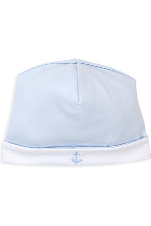 Kissy Kissy Baby Boy's Classic Treasures Hat - - Size Small (0-3 Months)