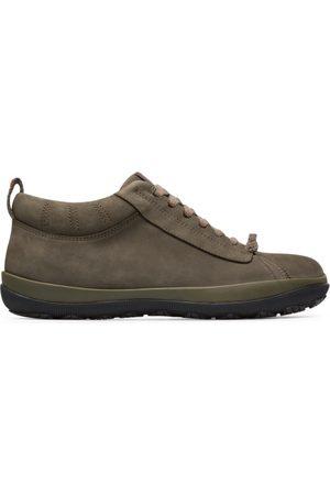 Camper Men Ankle Boots - Peu Pista K300285-017 Ankle boots men