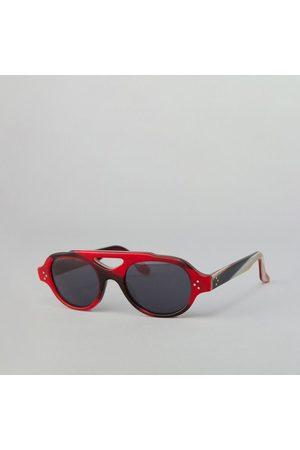 Lesca Lunetier LTD Edition III Sunglasses