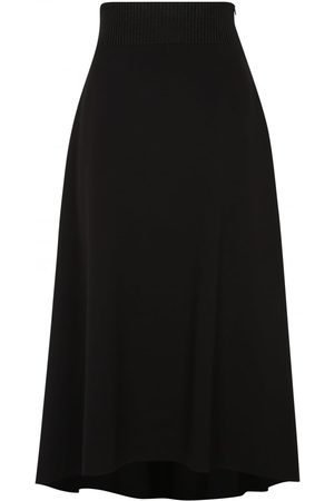 Dorothee Schumacher Emotional Essence Midi Skirt 648007