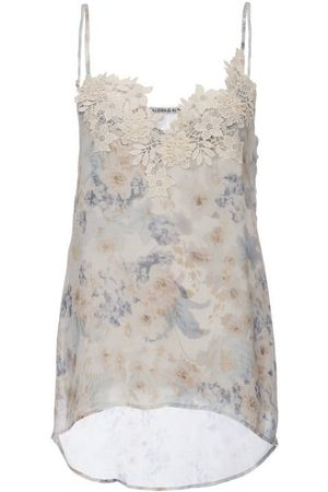 Gold Hawk Floral Lace Camisole Gh383