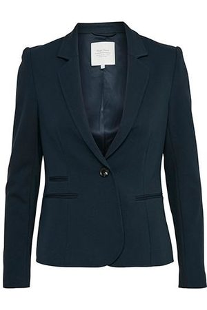 Part Two Cannes Navy Blazer