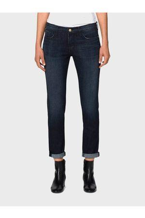 Frame Le Garcon Straight Jeans Lgj132