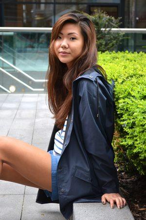 Rains Women Jackets - Jacket