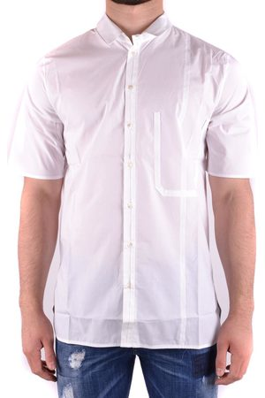 ISABEL BENENATO Men Shirts - Shirts in
