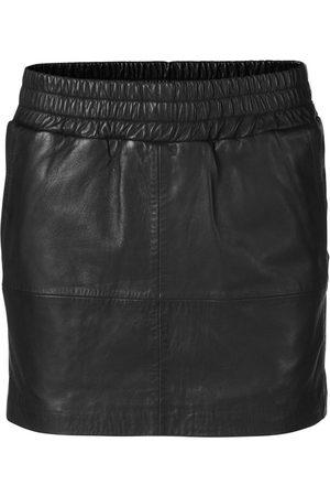 MDK / Munderingskompagniet Vera Leather Skirt
