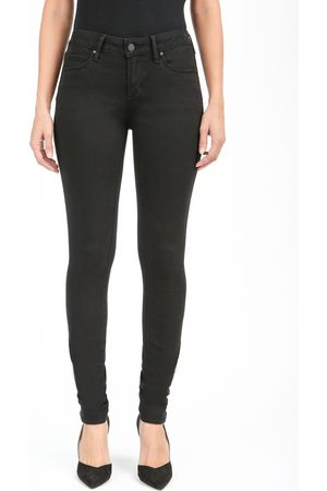 ARTICLES OF SOCIETY Women Skinny - Mya Skinny Jean - Blackhawk