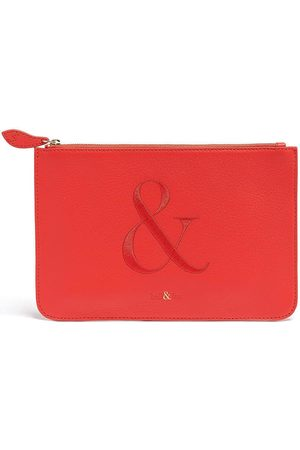 Bell & Fox Sofia Ampersand Clutch